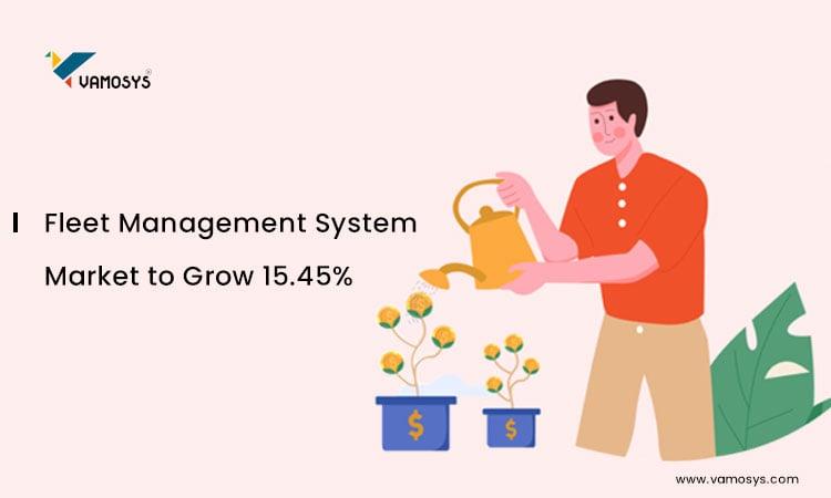 Fleet-Management-System--Market-to-Grow-15.45%