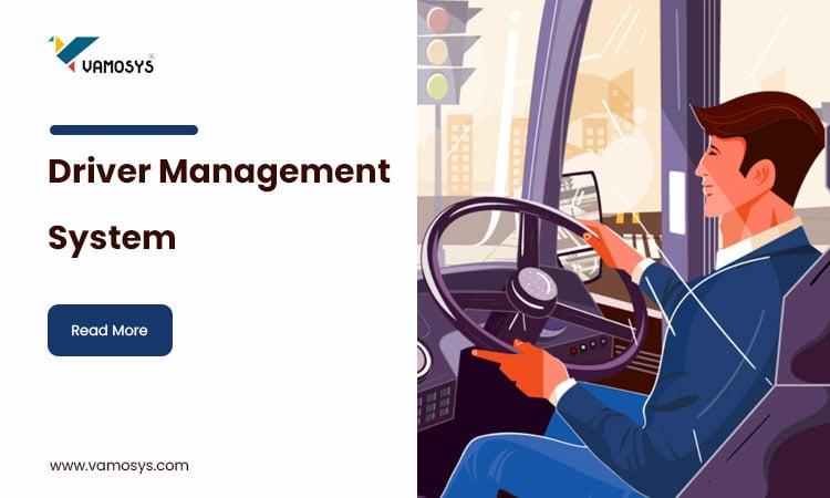 Driver-Management-System