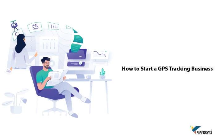 Start GPS Tracking Business