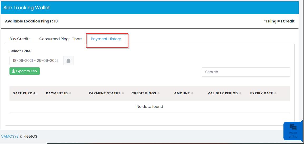 Buy Credit-5
