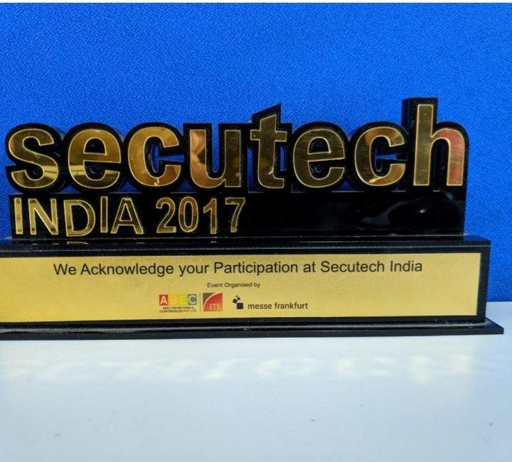 secutech-india-2017